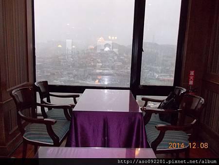 北269桌廳與視野