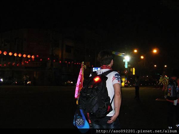 2015050202清水鎮上發送的燈具