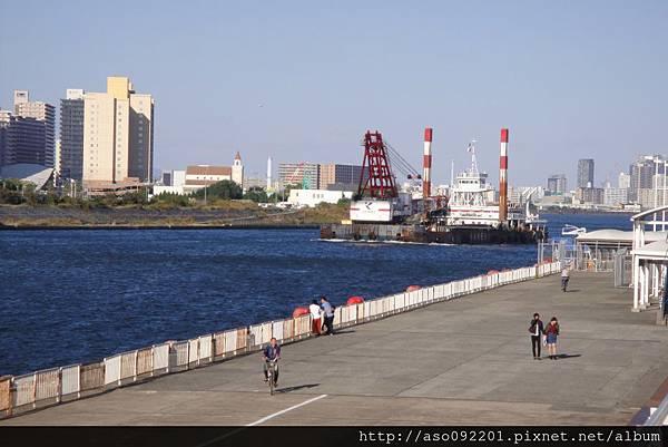 11252150大型的平台船