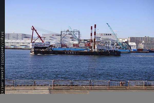 11252160大型平台船