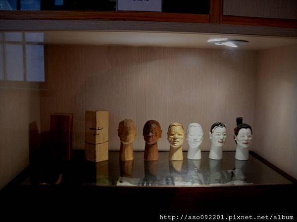 2015122215戲偶頭部的製作過程