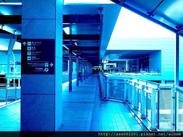 11270010機場車站飯店一航連通道