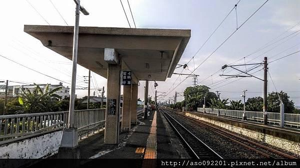 2016051005舊車站月台