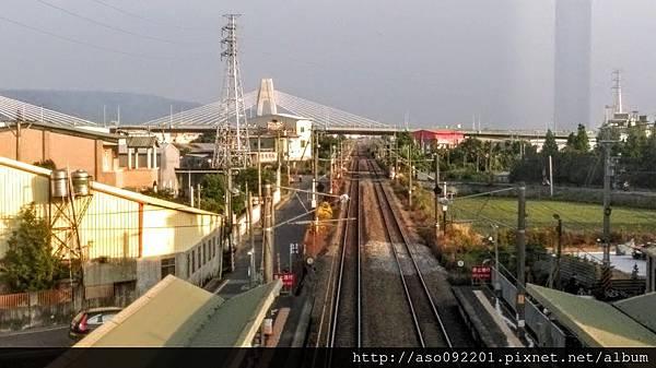 2016051011車站南側視野