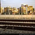 2016070129台中車站附近高架景觀