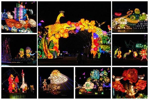 3102台灣燈會農博園區