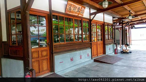 2016121835溪湖車站