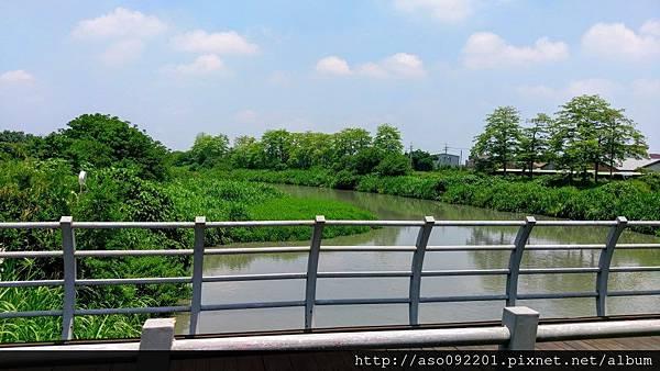2016121850行經舊濁水溪橋