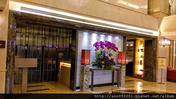 2016121902飯店大廳
