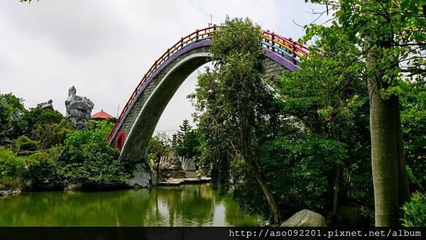 2016122425池界與拱橋