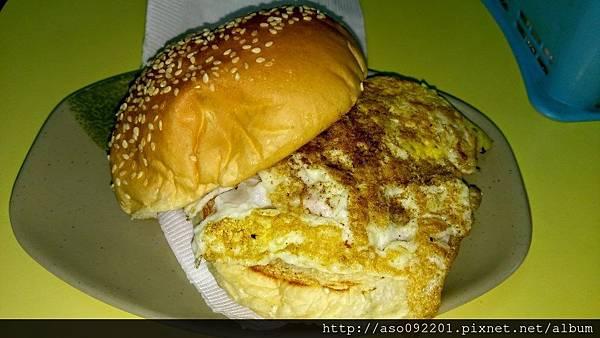 2017010308鮪魚漢堡