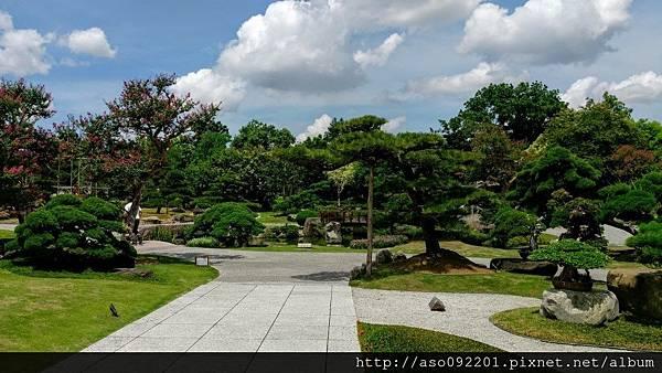 2017010811園區入口風景