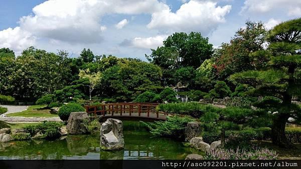 2017010812日式庭園造景