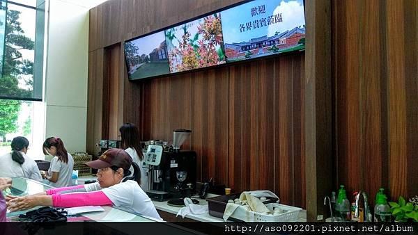 2017010860咖啡吧台
