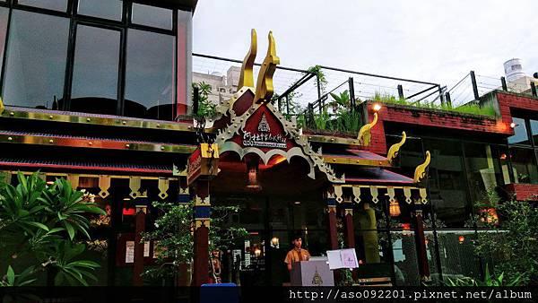 2017010602阿杜皇家泰式料理