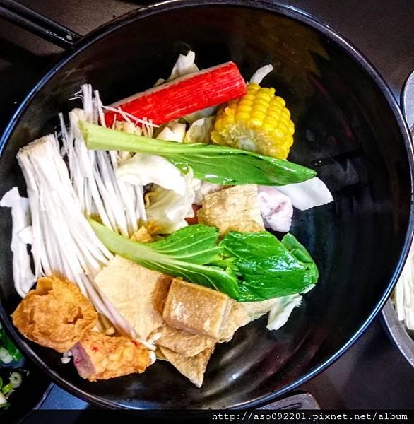 2017012516壽喜燒的鍋料