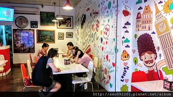 2017020803用餐區充滿童趣
