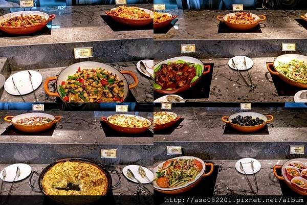 2017022236各種美味的異國料理