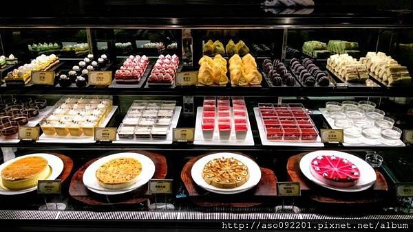 2017022251各種美味的蛋糕