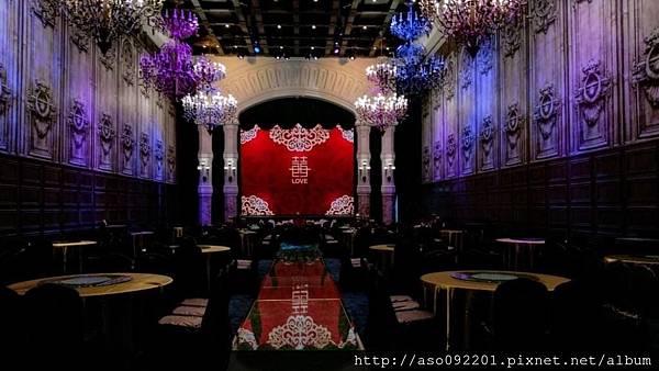 2017022268第一宴會廳