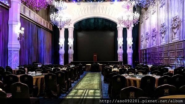 2017022271第四宴會廳