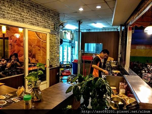 2017030703店外料理區