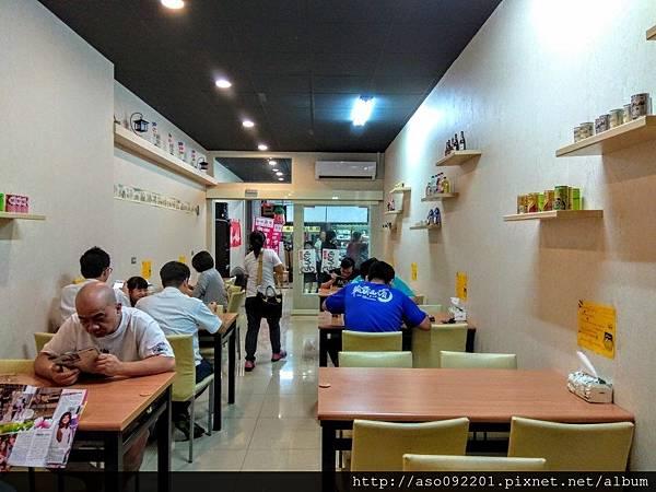 2017032004店內用餐區
