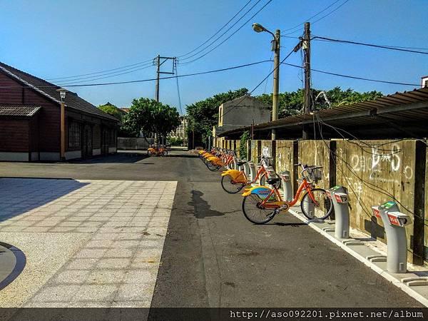 2017052507公共自行車