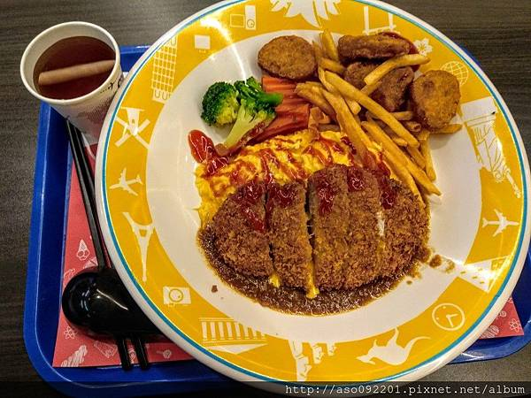2017070607美味的晚餐