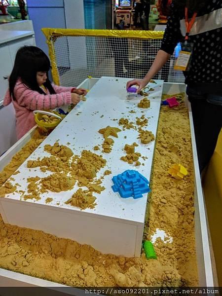 2017070612桌上型玩沙區