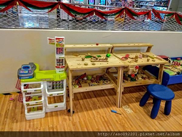 2017070620小小木工體驗