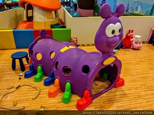 2017070623兒童玩樂區