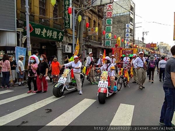 2017071828自行車隊