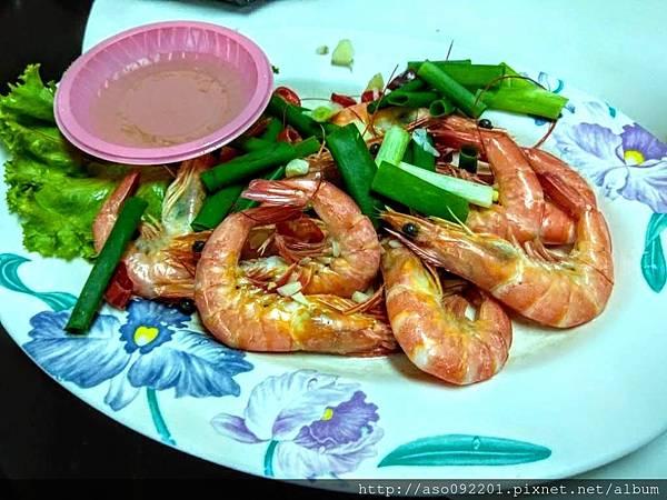 2017072108美味的蝦子