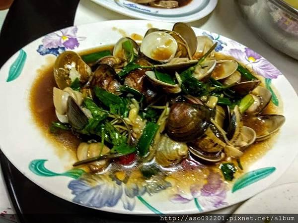 2017072111炒粉蛤