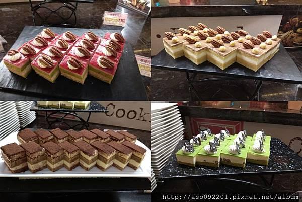 2018021077各式蛋糕