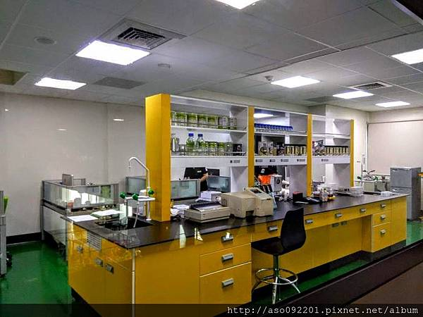 2018021737實驗室