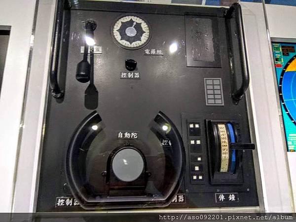 2018030134駕駛台上儀表與說明