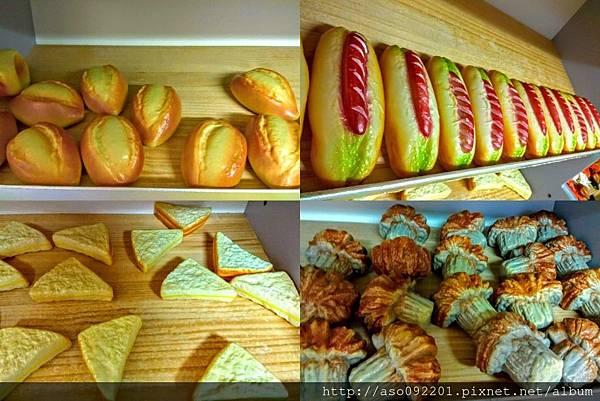 2018122908各種美味的麵包