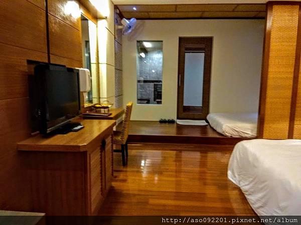 2019012007寬敞的房間