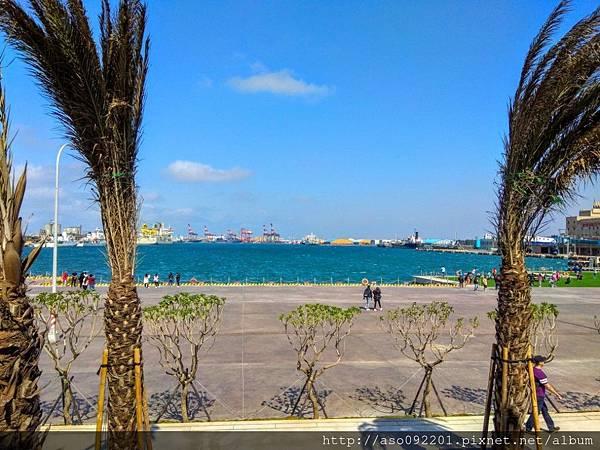 2019020807府瞰台中港風光