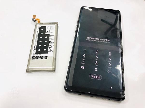 三星NOTE8電池更換.jpg