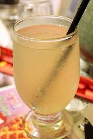 象屋 蜂蜜檸檬茶.JPG