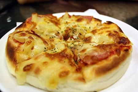 焗 夏威夷披薩 1.JPG
