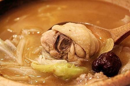 菇 麻油雞 1.JPG