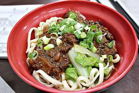 重慶麵食館1
