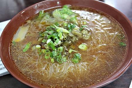 重慶麵食館2