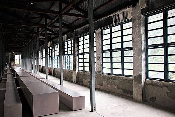 大溪老茶廠20