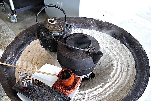 大溪老茶廠12