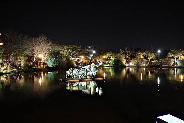 月津港燈節9